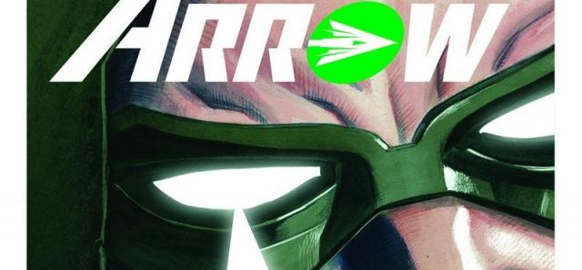 Green Arrow # 1: Życie i śmierć Olivera Queena – recenzja komiksu