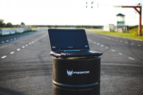 Pokaz nowej linii laptopów Predator – pierwsze wrażenia