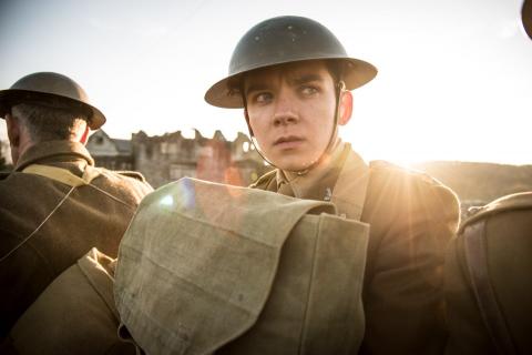 Journey's End – zobacz nowy zwiastun filmu wojennego