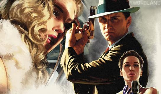 L.A. Noire w 4K. Rockstar pokazuje nowy zwiastun gry