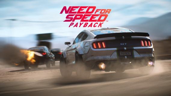 Need for Speed Payback – multiplayer z trybem swobodnej jazdy