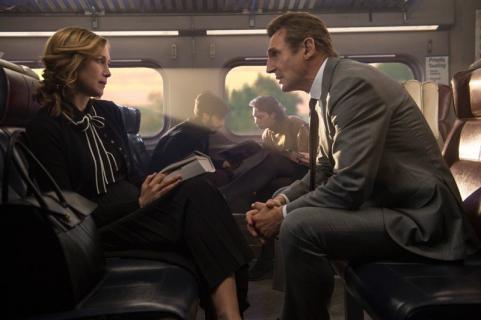 Zobacz finałowy zwiastun filmu Pasażer