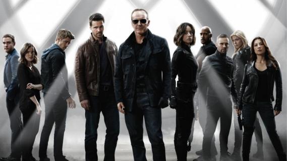 QUIZ: Jak nazywają się te postacie z serialu Agenci T.A.R.C.Z.Y.?