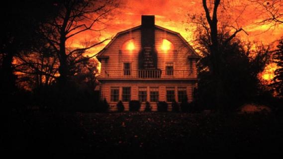 Dom zły, czyli moja wyprawa do Amityville