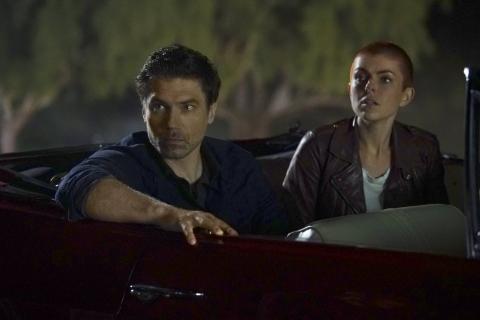 Marvel's Inhumans: sezon 1, odcinek 6 – recenzja