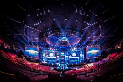 Intel zorganizuje wydarzenie esportowe przed olimpiadą w Pjongczangu