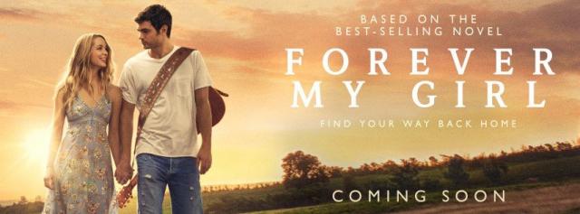Forever My Girl – zobacz trailer nowego romansu w klimatach country