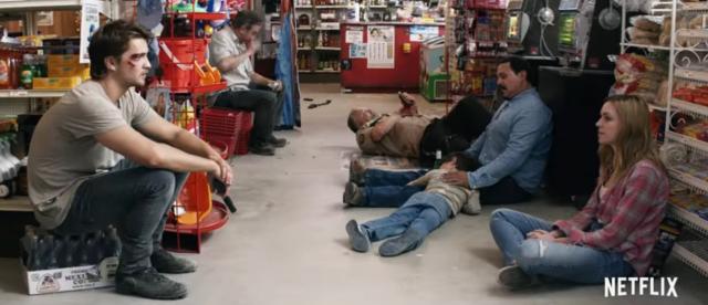 Zobacz pierwszy zwiastun El Camino Christmas, szalonej komedii Netflixa