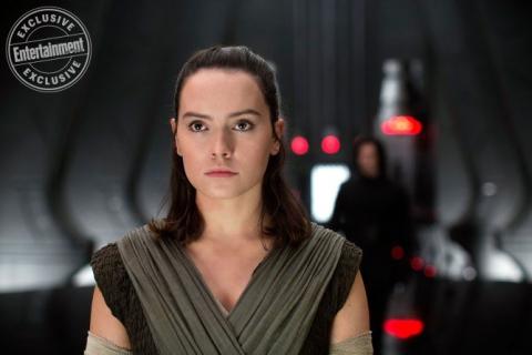 Analiza filmu Ostatni Jedi: Kim naprawdę jest Rey?