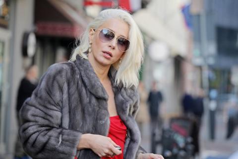 Chyłka – kogo zagra Katarzyna Warnke? Znamy odpowiedź