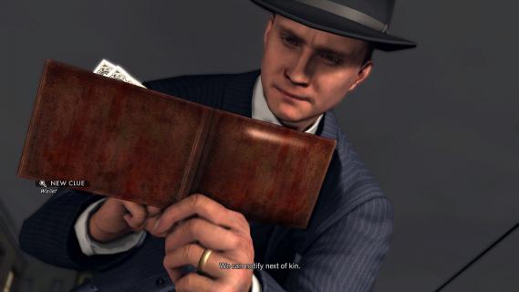 L.A. Noire: The VR Case Files otrzymało konkretną datę premiery
