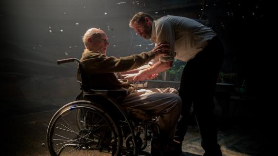 Logan: Wolverine z szansami na Oscara? Nagrody ważnej organizacji