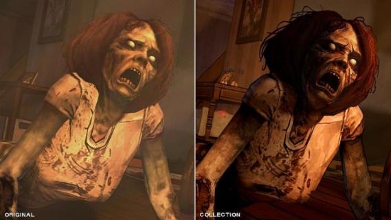 Zwiastun The Walking Dead: The Telltale Series Collection zapowiada zmiany