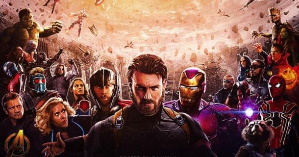 Avengers 4 – kolejne postacie potwierdzone. Kto zginie w Infinity War?