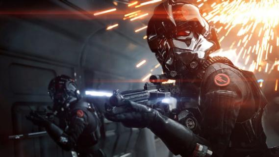 Duże zmiany w Star Wars Battlefront II. Już wkrótce zadebiutuje nowy system postępów