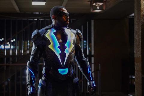 Black Lightning: sezon 1, odcinek 1 i 2 – recenzja