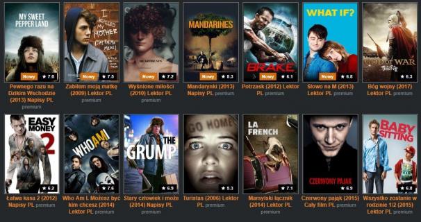 Netflix i HBO ze wzrostem zasięgu w Polsce wśród platform VOD