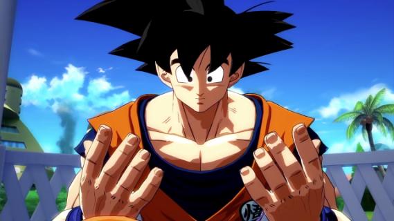 Nowy zwiastun Dragon Ball FighterZ przedstawia fabułę w grze