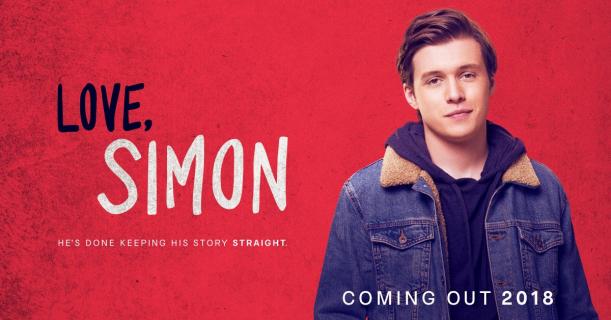 Twój Simon będzie przełomowym filmem dla nastolatków? Twórcy komentują