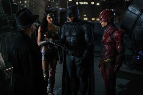 Jest potwierdzenie – Darkseid miał pojawić się w filmie Liga Sprawiedliwości