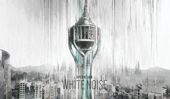 Rainbow Six Siege: Operation White Noise – omówienie operatorów