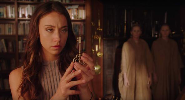 Zwiastun 3. sezonu serialu Magicy. Jest data premiery