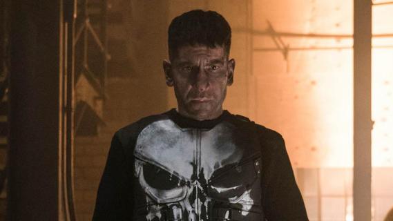 Seriale Netflixa – 10 czy 13 odcinków? Showrunner Punishera komentuje