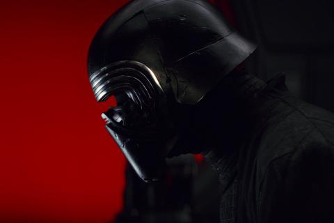 Ostatni Jedi – Kim jest Snoke? Ridley o pożegnaniu z Rey