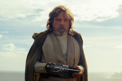 Rian Johnson o Ostatnim Jedi: Gwiezdne Wojny muszą iść naprzód