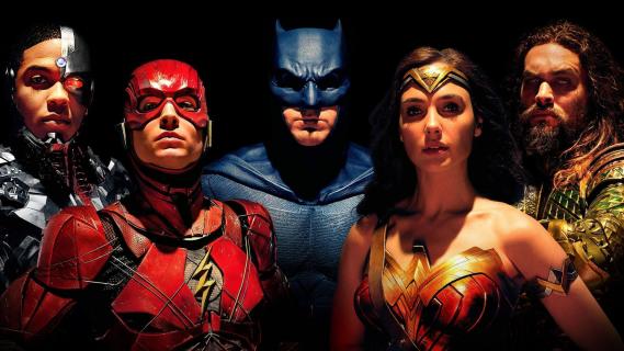 Liga Sprawiedliwości – w filmie miał pojawić się jeszcze jeden heros