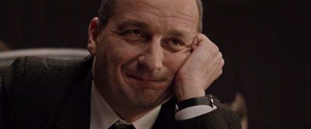 Ucho Prezesa: sezon 2, odcinek 13 – recenzja