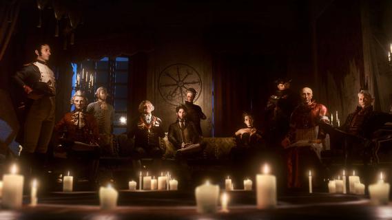 The Council: Odcinek 1 – recenzja gry