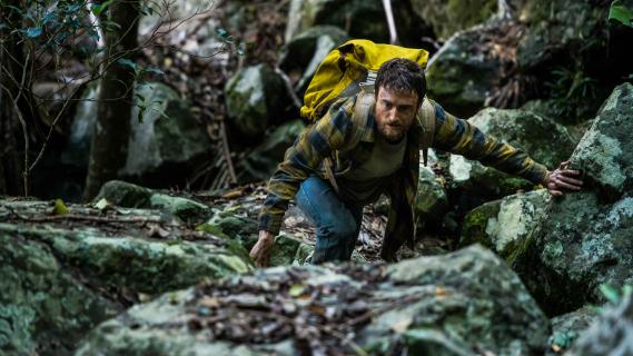 Dżungla – recenzja filmu