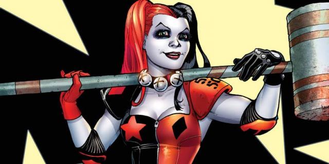 Legion samobójców 2 - Margot Robbie na planie. Harley Quinn wygląda zupełnie inaczej