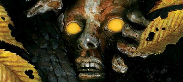 Jupiter's Legacy i inne: zobacz plansze z zapowiedzi Mucha Comics