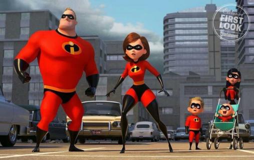 Najciekawsze filmy animowane 2018 roku