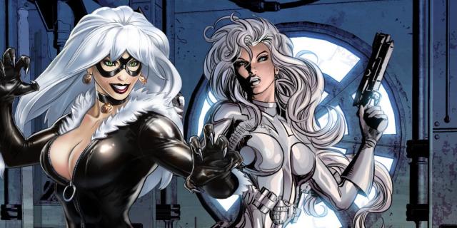 Silver & Black nie powstanie? Spin-off Spider-Mana wylatuje z planów Sony