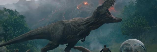 Jurassic World 3 - kto zagra w filmie? Nowi aktorzy w obsadzie