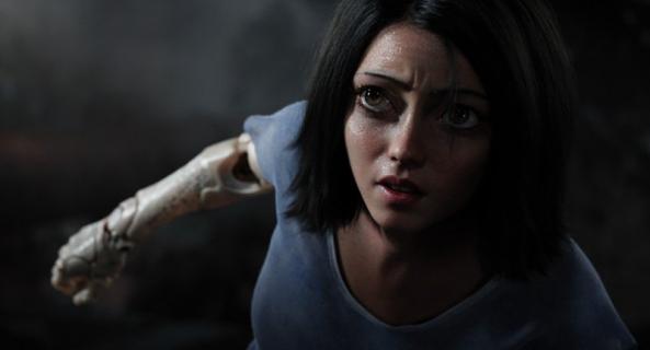 Alita: Battle Angel – sequel jest możliwy? James Cameron komentuje