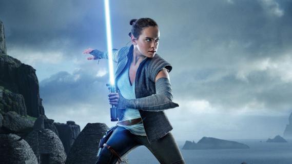 Box Office: Ostatni Jedi ma miliard dolarów. Niskie spadki i Polska w czołówce