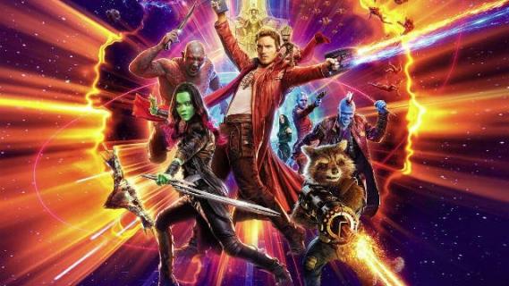 Reżyser Strażników Galaktyki nie miał wpływu na film Avengers: Wojna bez granic