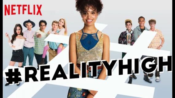 #REALITYHIGH – recenzja filmu