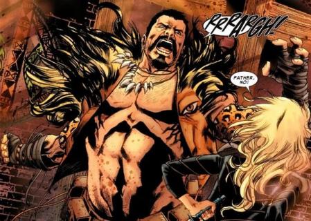 Kraven The Hunter – powstanie film o ikonicznym przeciwniku Spider-Mana