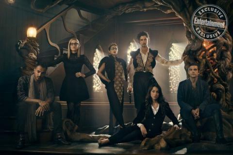 Magicy: sezon 3, odcinek 1 – recenzja