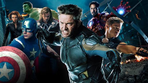 Hugh Jackman w Avengers: Endgame? Internauci tak myślą przez Google'a