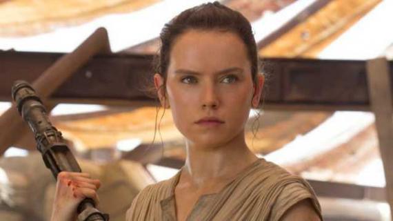 Gwiezdne Wojny: The Rise of Skywalker - Daisy Ridley też chce zobaczyć zakończenie