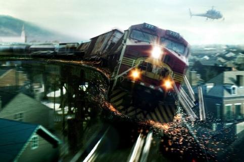 Kino na szynach. Najlepsze filmy z pociągami