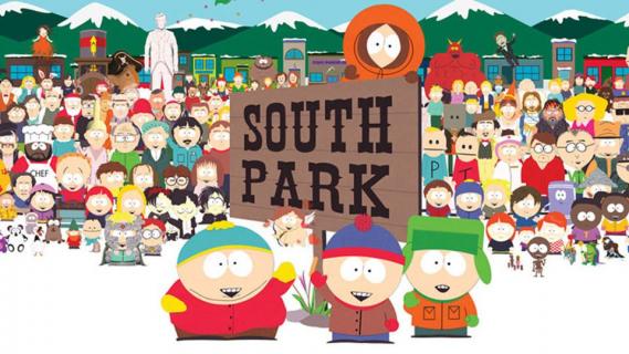 Miateczko South Park - 300. odcinek serialu zakazany w Chinach