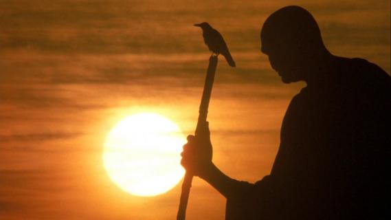 Muzyka filmowa: Powaqqatsi