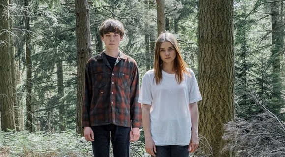 The End of the F***ing World – zwiastun nowego serialu Netflixa